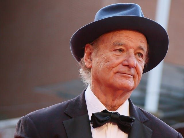 Sí, Bill Murray estará en Ghostbusters: Afterlife