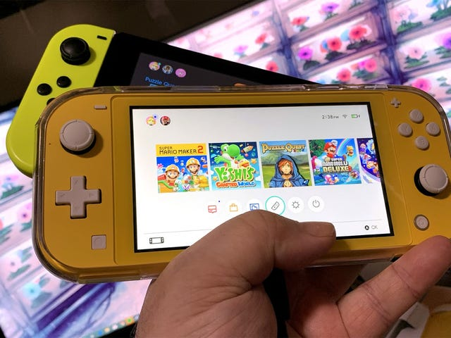 Det er vanskeligt at bruge en Nintendo-konto på 2 switche, så her er den bedste måde at gøre det på