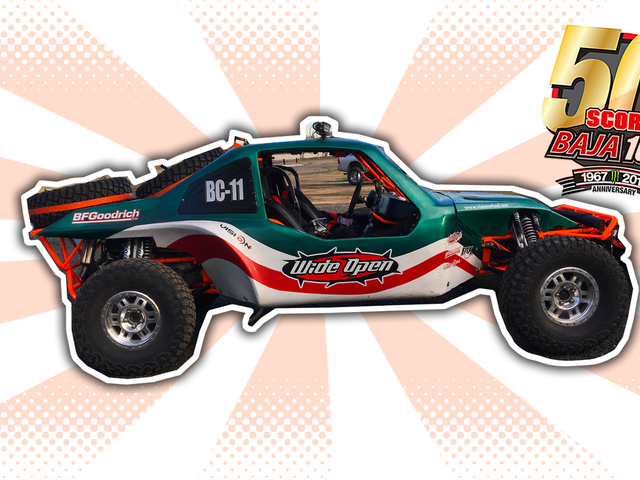 Baja 1000 Race Prep Is Insanely Complex And I'm Probably No Help At All