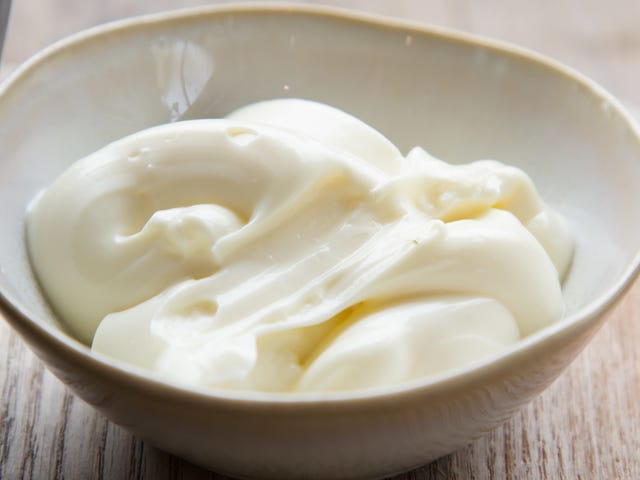Making homemade mayo is easy—if you follow the rules