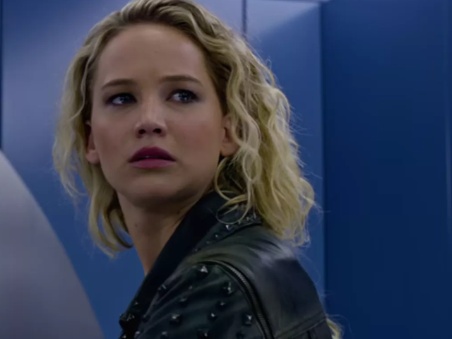 Jennifer Lawrence's Nephew Does Not Approve of Her X-Men Career