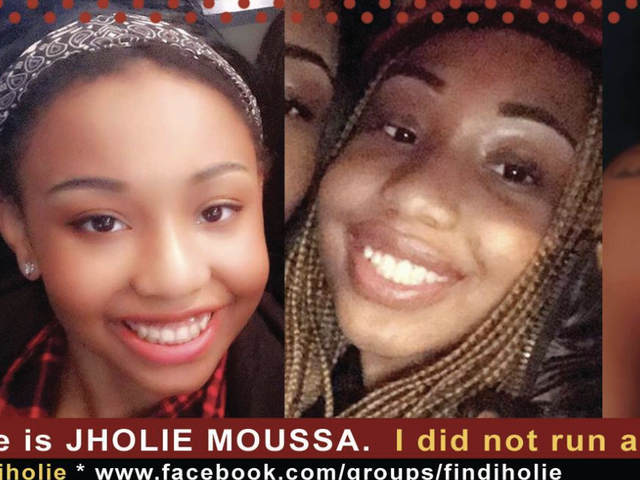16-Year-Old Virginia Girl's Body Found 2 Weeks After She Went Missing. Her Parents Say Police Treated Her Like a 'Runaway'