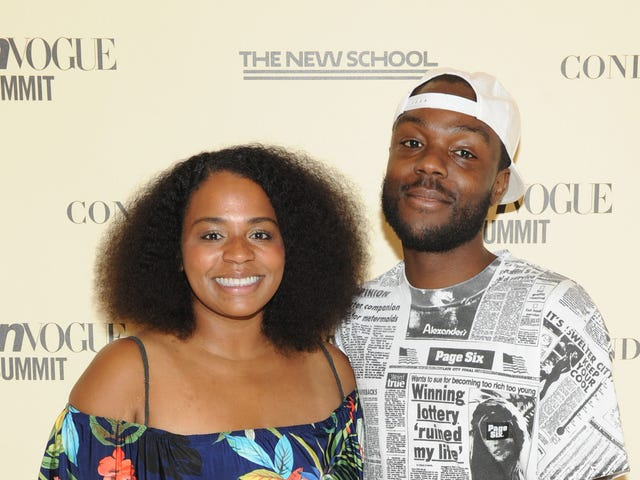 Oh Happy Day: The Read With Kid Fury and Crissle West Is Coming to Fuse TV in October