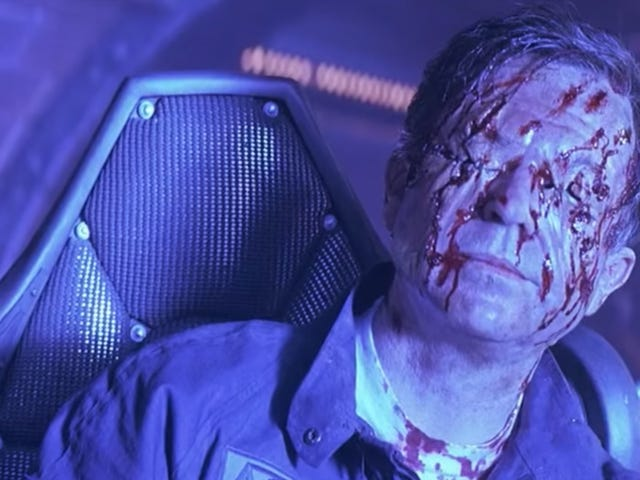 Is Event Horizon actually disturbing or are we just scared of an angry Sam Neill?