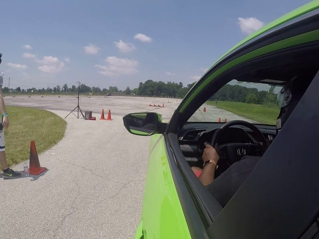 Some more autocross
