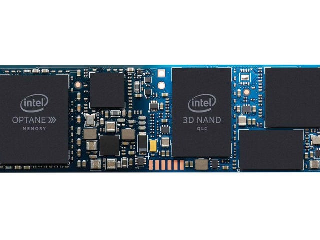 Intel's Speediest Storage Tech Could Be Coming to Regular Laptops Soon