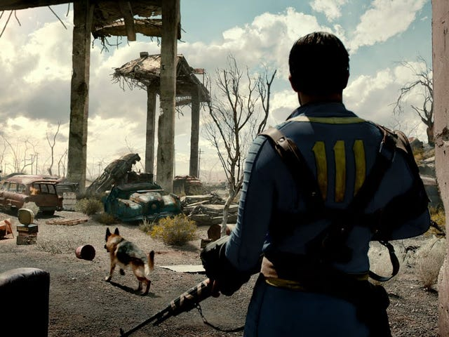 Prime Members Can Save $7 on Their Fallout 4 Preorder