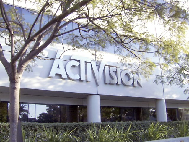 Activision-Blizzard Medarbejdere Brace For Massive Layoffs