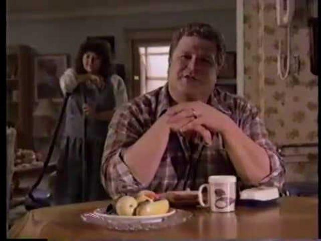 Series Premiere of Roseanne