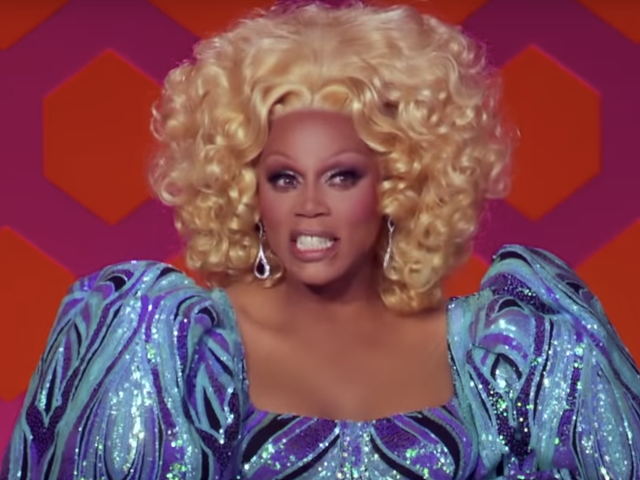 You're Going to Watch RuPaul's Drag Race for Eternity