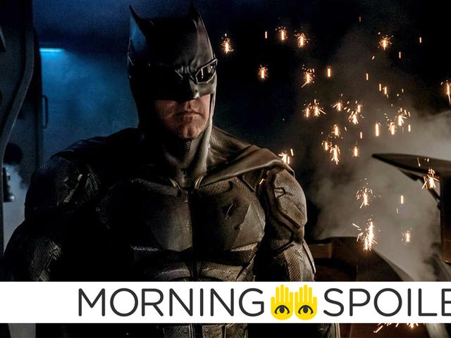 Du kan vänta en stund för att höra mer nyheter om The Batman