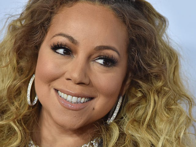 Mariah Carey's Rise to Fame Will Be Chronicled in Starz Drama Series