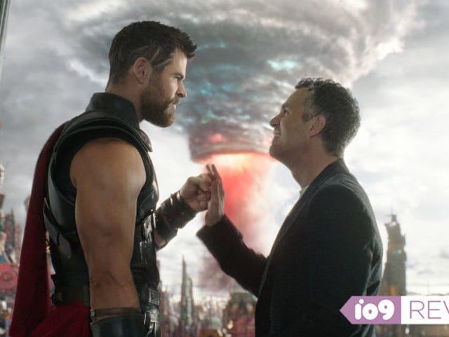 Thor: Ragnarok May Be the Funniest Superhero Movie Ever