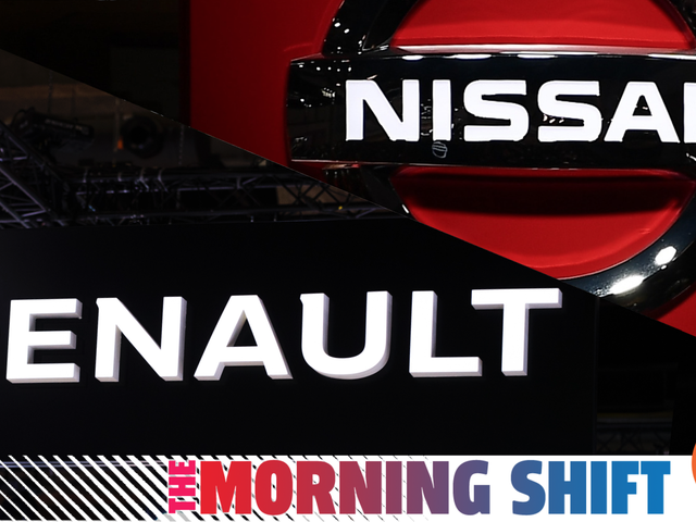 Nissan Is Working On Contingency Plans In Case It Decides To Split With Renault: Report