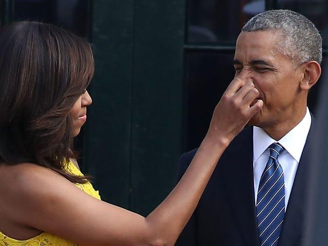 「ずっと良くなっている」:27年後にバラクやミシェル・オバマのように愛を得ることができなければ、それは望まない