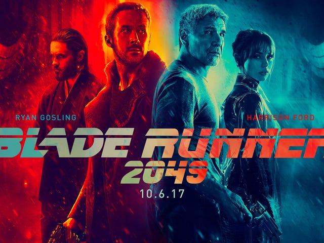 Blade Runner 2049 - Análisis de la película