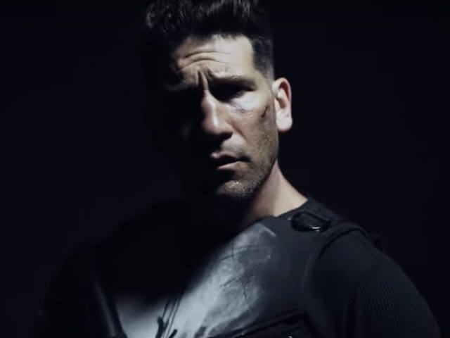 Netflix sets a date for The Punisher's latest—and probably final—showdown