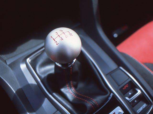 Koko sukupolvi puuttuu yhdestä autojen innostuksen suurista iloista
