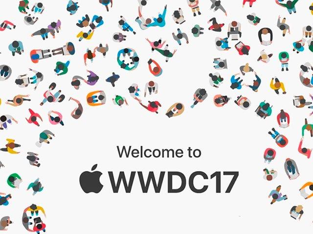 Siri, iOS, Mac: todo lo que esperamos del WWDC 2017, la conferencia anual más importante de Apple