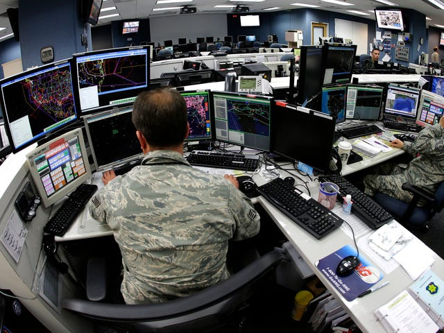National Security Commission Warns Pentagon of Falling Hopelessly Behind in the AI Arms Race