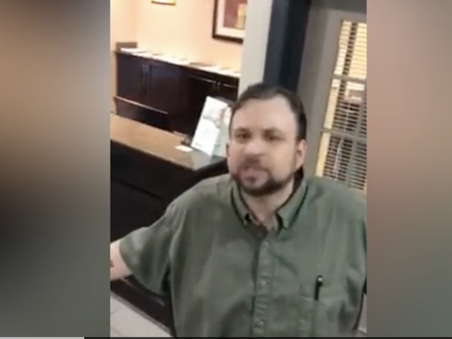 Virginia Hotel Employee Angrily Calls Black Man a 'Monkey' in Dispute Over Room