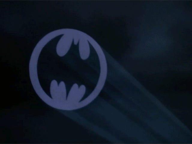 Michael Keaton's Batman is 30 years old...