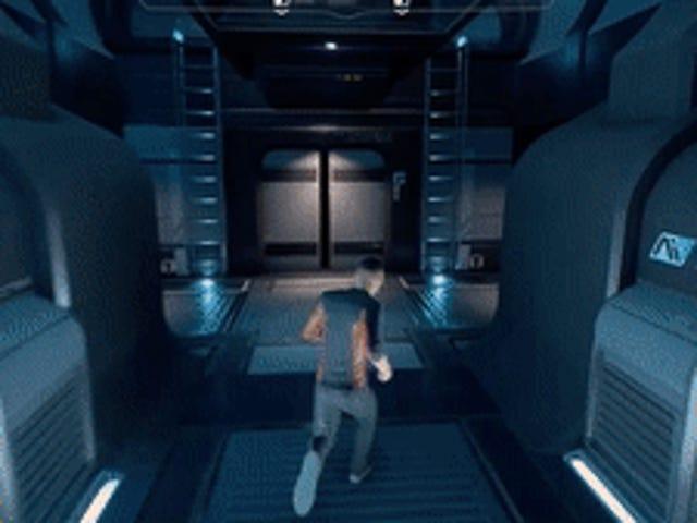 Середній Джо приймає Mass Effect: Andromeda : так багато потенціалу, але ...