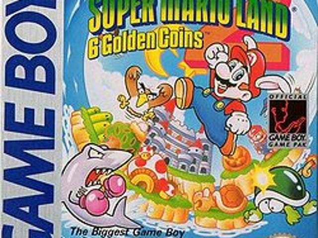 Warped Pipes: How Super Mario Land 2 Fits into the Timeline