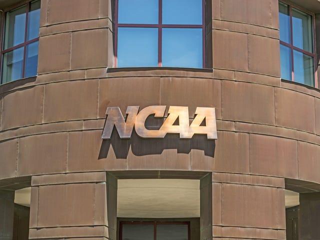 Si les nouvelles règles affaiblissent le contrôle de la NCAA sur les athlètes, c'est une bonne chose