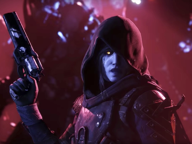 Everything You Need To Know Going Into Destiny 2: Forsaken