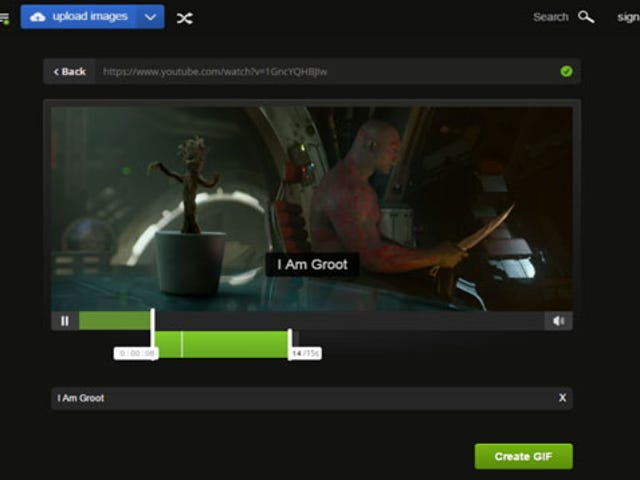 Imgur Can Now Convert Videos to GIFV (the Higher Quality GIF Format)