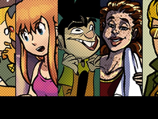 Sunday Comics: Snake Sex