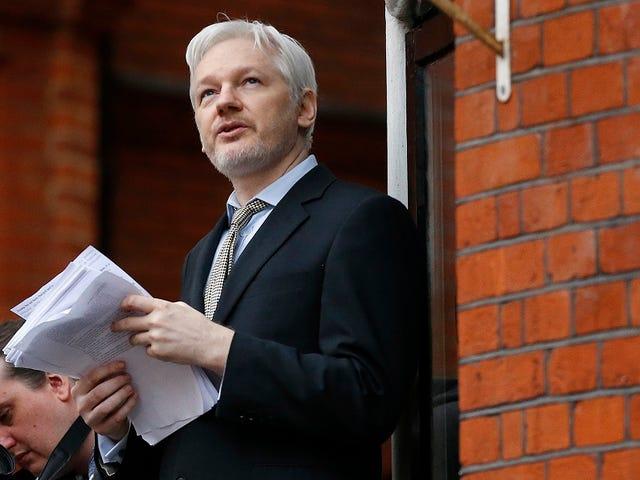 Wikileaks publica la mayor filtre og la historia de la CIA: miles de documentos sobre ciberespionaje