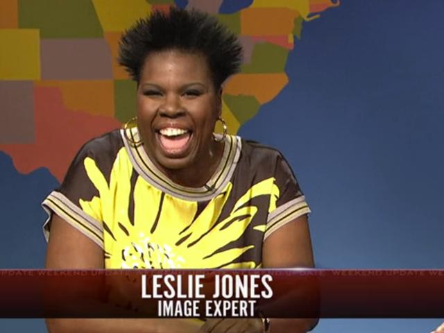 Saturday Night Live Ignites Shitstorm With Slave-Breeding Jokes