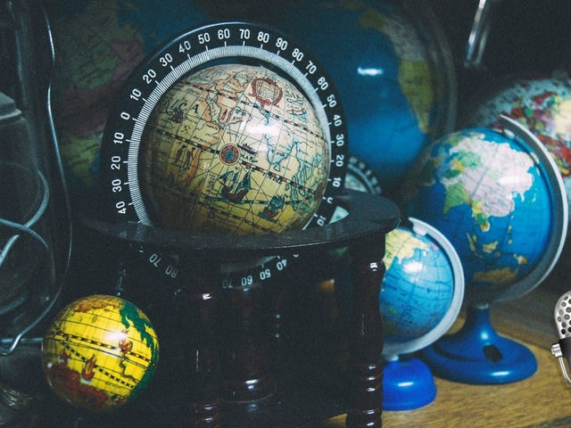 Ask an Expert: All About Living and Working Abroad