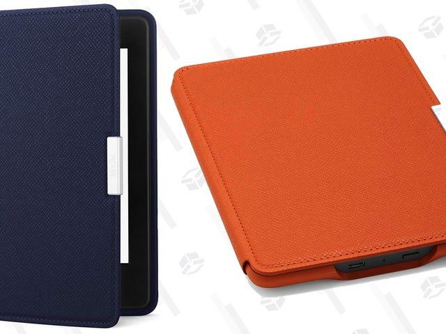 ซื้อ Paperwhite Kindle, รับปลอกหนังฟรี