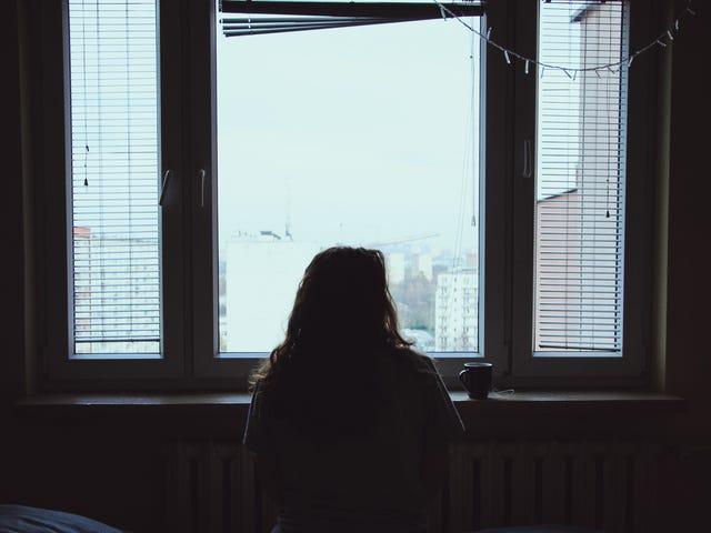 Forældre: Er du deprimeret eller bare træt?