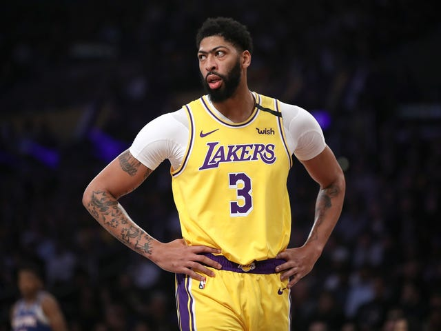 Only a Fool Would Turn Down $146 Million...Unless You're Anthony Davis