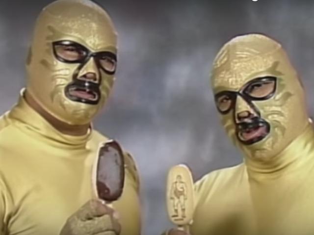 Last Call: WWE ice cream is back! WOOOOOOO!