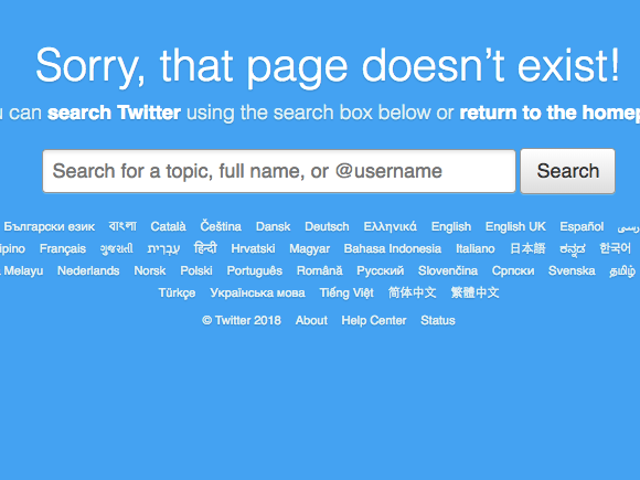 Tech History Group Dedicated to Preserving Information Busted Deleting Apology Tweets [Updated]