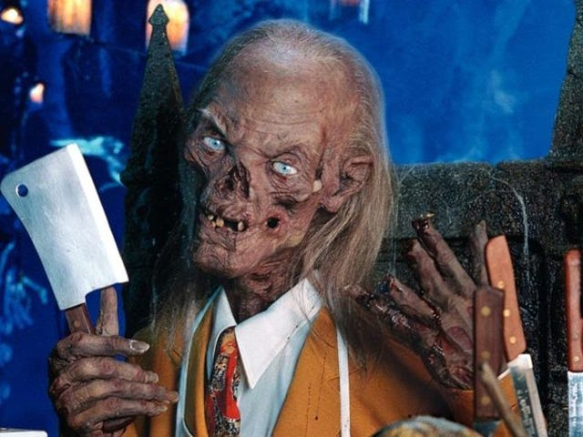 10 episodes that lay out the warped ethical calculus of Tales From The Crypt
