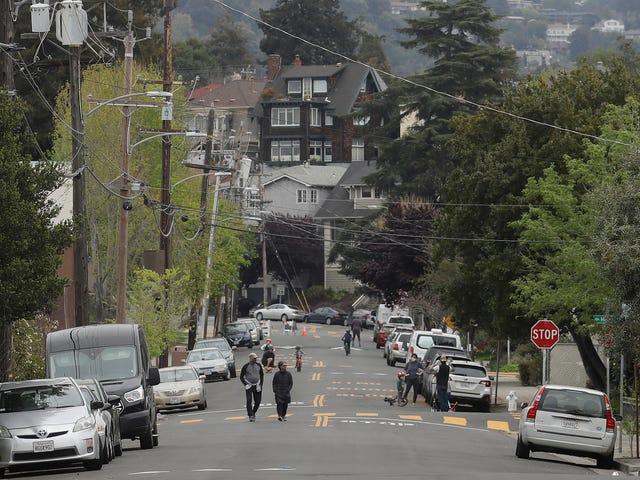 Şehirler Coronavirus Sırasında Sokakları Arabalara Kapatıyor — Kalıcı Olmalılar
