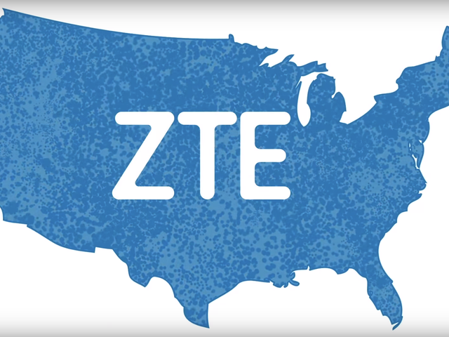 Senators Have a New Plan to Wreck ZTE, Despite Trump's Deal