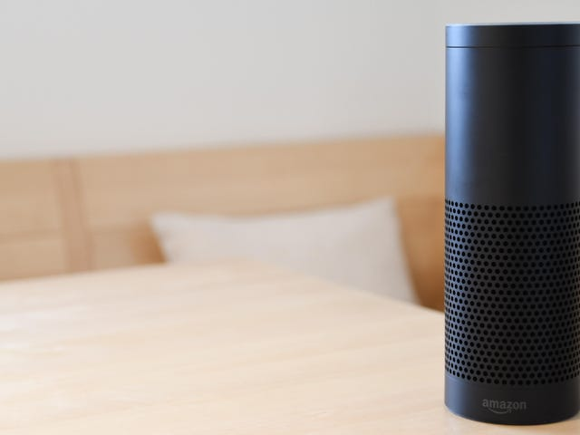 Don't Use Alexa to Buy and Sell Stocks
