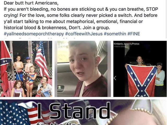 He Went Viral Because of Bullying, but Keaton Jones' Mother Just Might Be a Racist Money Grabber
