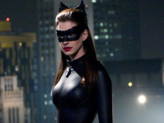 Anne Hathaway, Timecrimes yönetmeninin yeni filminde Timecrimes kontrol Timecrimes