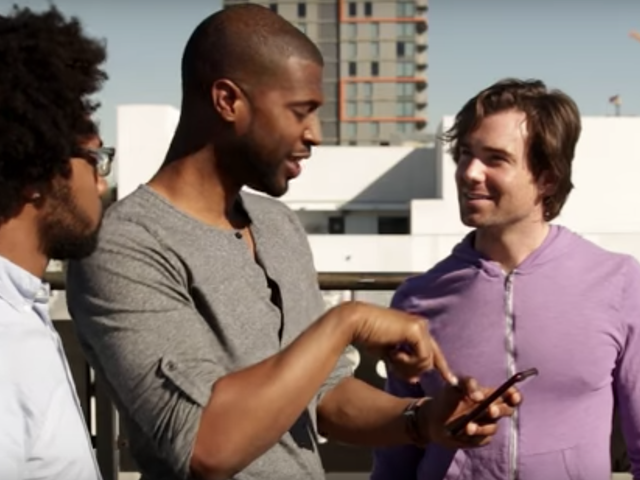 Why I Don't Have Any White Friends, Explained