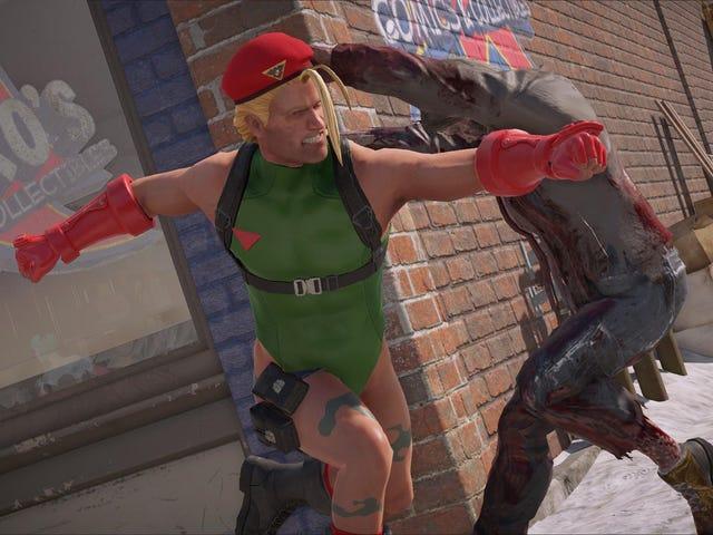 Dead Rising 4 έρχεται στο PS4 τον Δεκέμβριο με νέα bits
