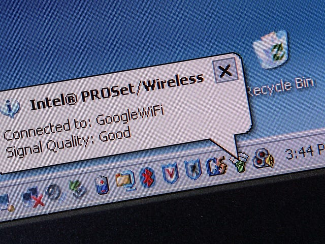 Leaked Manual Reveals How CIA Can Track Windows Users by Gauging Wi-Fi Signal