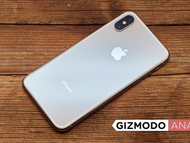 iPhone X, análisis: sim, merece a pena pagar 1000 dólares por este telefone